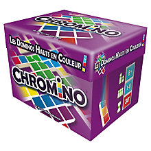 Buy Esdevium Chromino Board Game Online at johnlewis.com