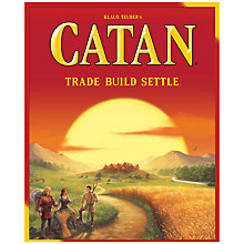 Buy Esdevium Settlers Of Catan Online at johnlewis.com