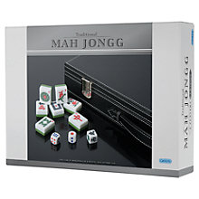 Buy Gibson & Son Mah Jongg Online at johnlewis.com