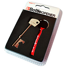 Buy Suck UK Key Bottle Opener Online at johnlewis.com