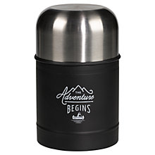 Buy Gentlemen's Hardware Food Flask Online at johnlewis.com