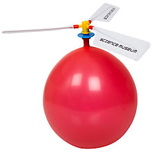 Buy Science Museum 50ft Balloon Copter Online at johnlewis.com