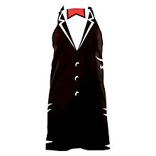 Buy Monopoly Man Apron Online at johnlewis.com
