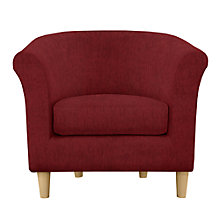 Buy John Lewis Flora Armchair Online at johnlewis.com