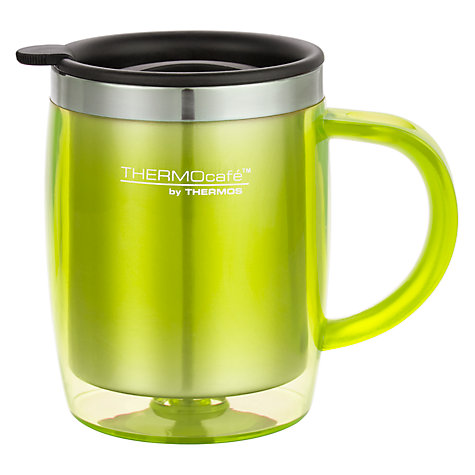Buy Thermos Thermocafe Desk Mug Online at johnlewis.com