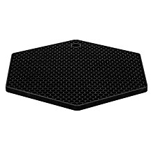 Buy House by John Lewis Hexagonal Silicone Trivet Online at johnlewis.com