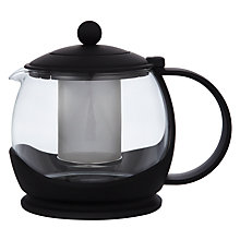 Buy John Lewis Tea Pot with Infuser, 0.7L Online at johnlewis.com