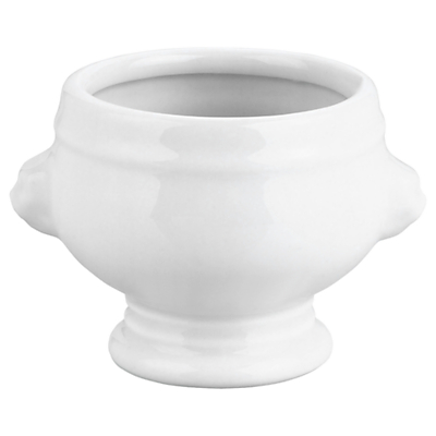 Pillivuyt Porcelain Onion Soup Bowl