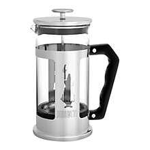 Buy Bialetti Preziosa Cafetiere Online at johnlewis.com