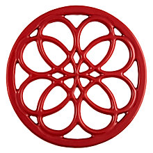 Buy John Lewis Cast Iron Trivet Online at johnlewis.com