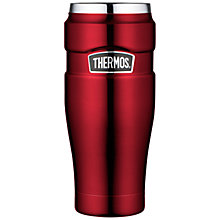 Buy Thermos King Tumbler, 0.47L Online at johnlewis.com