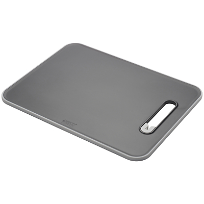 Joseph Joseph Slice and Sharpen Chopping Board, Small