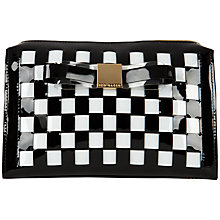 Buy Ted Baker Hallor Large Wash Bag Online at johnlewis.com