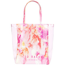 Buy Ted Baker Sugacon Large Shopper Bag Online at johnlewis.com