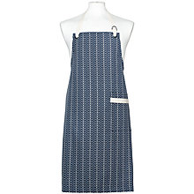 Buy Orla Kiely Linear Stem Apron Online at johnlewis.com