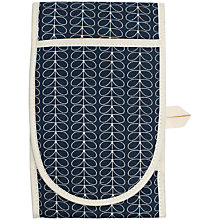 Buy Orla Kiely Linear Stem Double Oven Glove Online at johnlewis.com