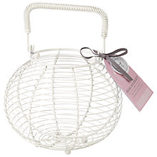 Buy Mary Berry Egg Basket Online at johnlewis.com