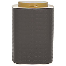 Buy Orla Kiely Food Storage Caddy Online at johnlewis.com