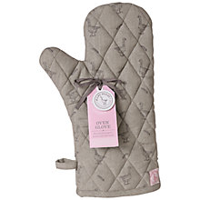 Buy Mary Berry Goose Print Oven Glove Online at johnlewis.com