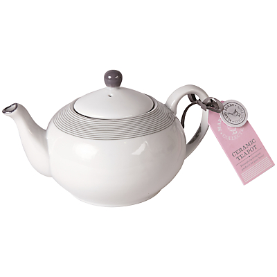 Mary Berry Teapot, 6 Cup