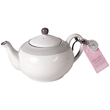 Buy Mary Berry Teapot, 6 Cup Online at johnlewis.com