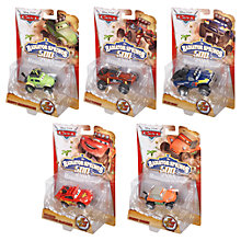 Buy Disney Cars Radiator Springs 500, Assorted Online at johnlewis.com