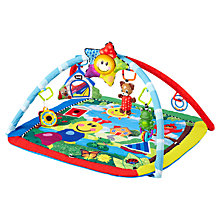 Buy Baby Einstein Caterpillar & Friends Activity Gym Online at johnlewis.com