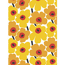 Buy Marimekko Pieni Unikko Wallpaper Online at johnlewis.com