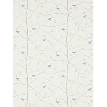 Buy Sanderson Dawn Chorus Paste the Wall Wallpaper Online at johnlewis.com