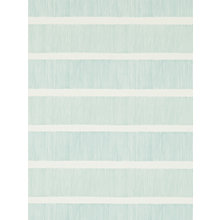 Buy Sanderson Home Tatami Stripe Paste the Wall Wallpaper Online at johnlewis.com
