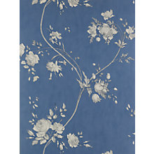 Buy Colefax & Fowler Darcy Wallpaper Online at johnlewis.com