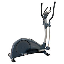 Buy John Lewis JLX Cross Trainer, Grey Online at johnlewis.com