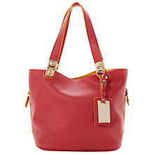 Buy Dune Delilah Shopper Bag Online at johnlewis.com