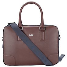 Buy BOSS Westin Workbag Online at johnlewis.com
