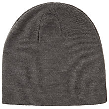Buy Kin by John Lewis Reversible Beanie Online at johnlewis.com