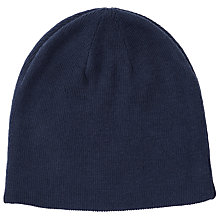 Buy Kin by John Lewis Reversible Beanie, One Size Online at johnlewis.com