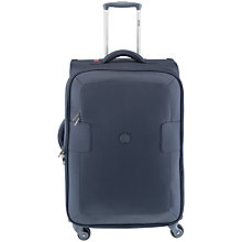 Buy Delsey Tuileries 4-Wheel 68cm Medium Suitcase Online at johnlewis.com