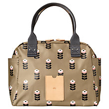 Buy Orla Kiely Buttercup Stem Shoulder Bag, Sand Online at johnlewis.com