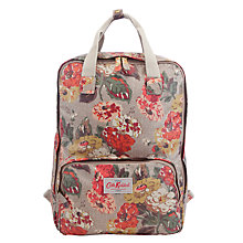 Buy Cath Kidston Medium Backpack, Autumn Florals Online at johnlewis.com