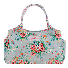 Buy Cath Kidston Day Bag, Folk Flowers Online at johnlewis.com
