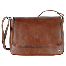 Buy Tula Small Originals Veg Leather Across Body Bag Online at johnlewis.com