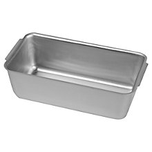 Buy Silverwood Mini Loaf Tin Online at johnlewis.com
