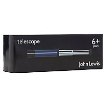 Buy John Lewis 30x Telescope Online at johnlewis.com