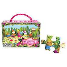 Buy Eeboo Birthday Parade Jigsaw Puzzle Online at johnlewis.com