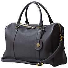 Buy PacaPod Firenze Changing Bag, Chocolate Online at johnlewis.com