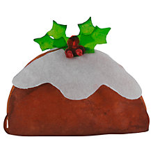 Buy Reg & Ruby Rawhide Lollipups Christmas Pudding Online at johnlewis.com
