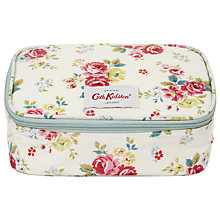 Buy Cath Kidston Field Rose Lunch Bag Online at johnlewis.com