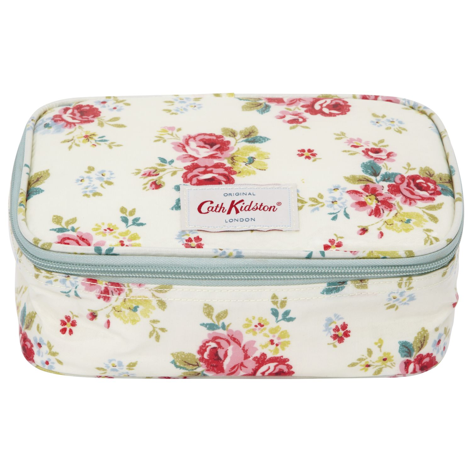 Cath Kidston Field Rose Lunch Bag