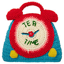 Buy Cath Kidston Clocks Tea Cosy Online at johnlewis.com
