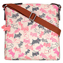 Buy Radley Doodle Dog Medium Across Body Bag Online at johnlewis.com